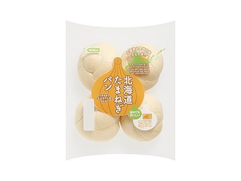 北海道たまねぎパン(4)