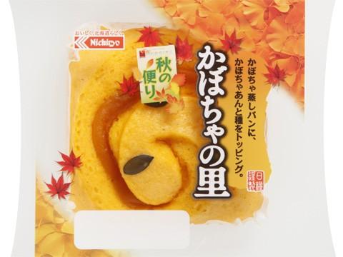 秋>かぼちゃの里