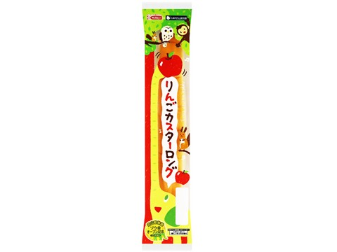 円山動物園>りんごカスターロング