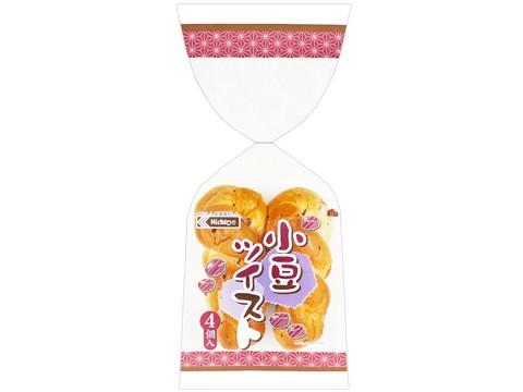 小豆ツイスト(4)