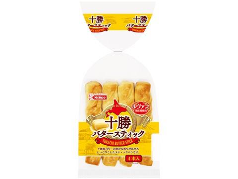 十勝バタースティック(4)