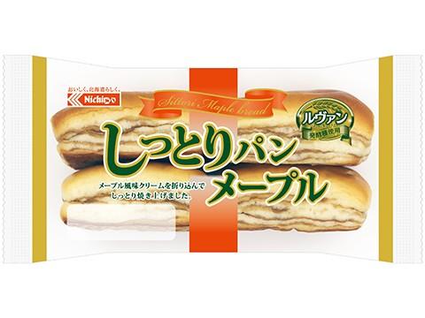 しっとりパンメープル(4)