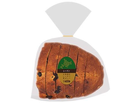 北海道小麦のカンパーニュ レーズン