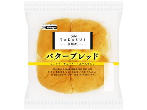 The Takasuiバターブレッド