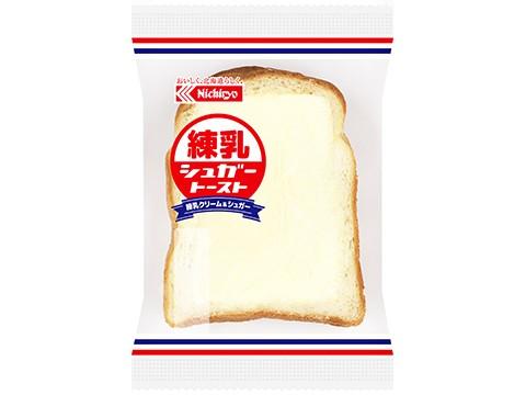練乳シュガートースト