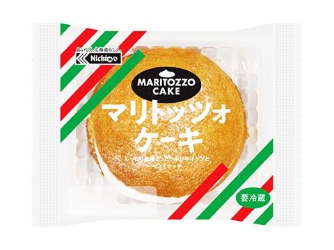 マリトッツォケーキ